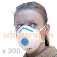 Buy cheap N99 Face Mask with Respirator from wholesalers