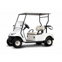 China 2 person cheap electric golf cart for sale wholesale