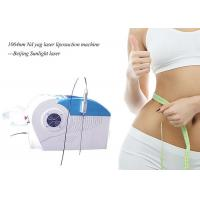 China Surgical Laser Liposuction System Medical Beauty Equipment Two Years Warranty wholesale