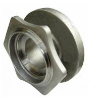 China Investment Casting Supplier Base Metal Castor wholesale