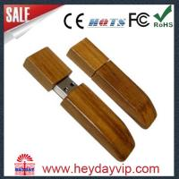 China 2014 newest wooden usb gadget wholesale