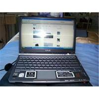 China Brand New Sony VAIO Laptop on sale