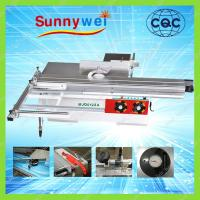 China MJQ6128A Table Saw For Cutting Wood wholesale