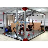 China Professional Mechanical comprehensive Furniture Testing Machines for Chair / Table on sale