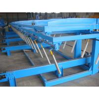 Multi-function Auto Palletizer with Pneumatic Device Electric Control System