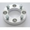 "China 4x110 to 4x144 | ATV 1"" Honda Kawasaki Suzuki Wheel Adapters Spacers wholesale"