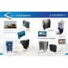 China Réfrigérant à huile hydraulique pour le camion de mélangeur concret, réfrigérant à huile d'excavatrice, échangeur de chaleur en aluminium de barre de plat wholesale