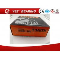 China Inch Single Row Tapered Roller Bearings TIMKEN 9380/9320 Auto Parts Application wholesale