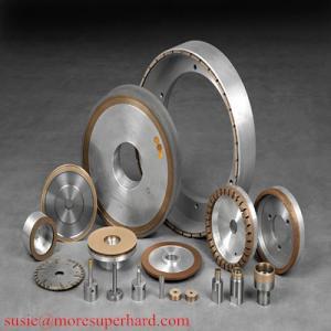 China metal diamond grinding wheel on sale