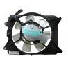 China Ventilateurs électriques du radiateur a/c de voiture d'OEM pour l'écart-type de Honda Civic 12 - 14 wholesale
