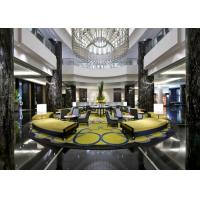 China European Hotel Lobby Furniture , Modern Lobby Furniture SGS Certification on sale