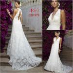 China Wedding Dress (CB1979) wholesale