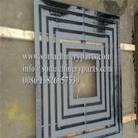 China Fashionable styles 600mm dia. opening heavy-duty cast iron traditional tree grilles make in china wholesale