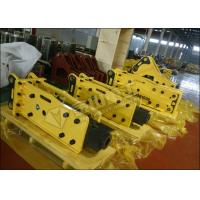 China CAT312 Hydraulic Concrete Breaker Internal Valve For Building Demolition wholesale