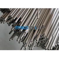 China Cold Rolled Seamless Duplex Steel Pipe ASTM A789 / ASME SA789 2205 / 2507 wholesale