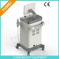 Stationary High Intensity Focused Ultrasound HIFU for Skin Lifting 0.15 - 1.5J / CM