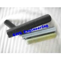 China ASTM A193 Gr.B7, B7M, B16 astm a193 b7 bolt and nut on sale
