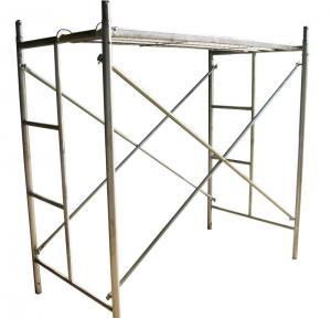 Buy cheap Sistema do andaime do quadro de pouco peso, andaime de construção from wholesalers