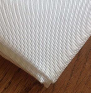 China 0.6mm 666 550℃ Alkali Free Fiberglass Woven Roving Fabric Insulation Materials wholesale