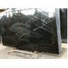 Honed Granite Marble Stone / Dark Granite Kitchen Countertops