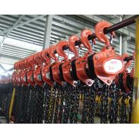 China 5ton Electric Chain Hoist with CE safety Certificate wholesale