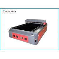 China High Speed Laser Engraving Cutting Machine / Industry 60 Watt Co2 Laser Engraver wholesale