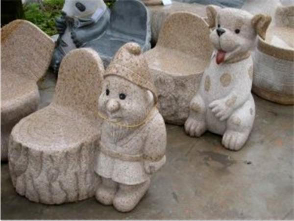 Small stone animal carving images