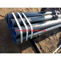 China API 5L X60 Steel Tube wholesale