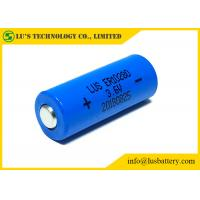 China ER10280 lithium battery 0.45Ah 3.6V 2/3AAA 10.4x28mm (ER10280) wholesale