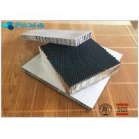 Buy cheap High Strength Honeycomb Material For Aluminum Honeycomb Anti Static Composite Floor from wholesalers