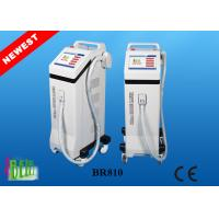 China Crystal Treatment Head IPL 808nm laser Medical Equipment With Laser Beam Soure wholesale
