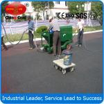 China ptj-120 sprayer machine for runway wholesale