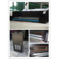 China Roll To Roll Type Digital Sublimation Heater With Filter 2200mm Working Width on sale