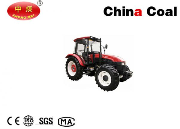 Quality Farm Tractor  Agricultural Machine Hot Sale 40hp 4WD Four Wheel Tractor for sale