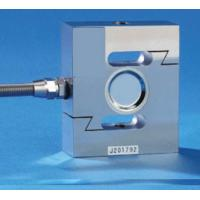 China High Precision S Type Load Cell 100kg - 20000kg For Force Measuring Systems on sale