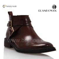 China 2013 fashion high ankle shoes for men on sale