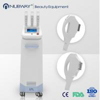 China IPL laser hair removal / IPL Skin Rejuvenation Machine Price wholesale