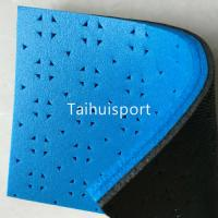 Buy cheap Soccer Pitch Foam Shock Pad For Artificial Grass High Tensile Strength from wholesalers