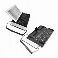 China Bluetooth Keyboard with Anti-radiation Classic Handset for iPad/iPhone wholesale