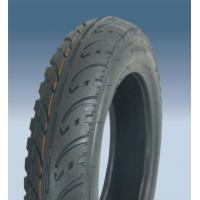 China Natural Rubber Electric Scooter Parts Electric Scooter Tires With 30000 Kms Span Life wholesale