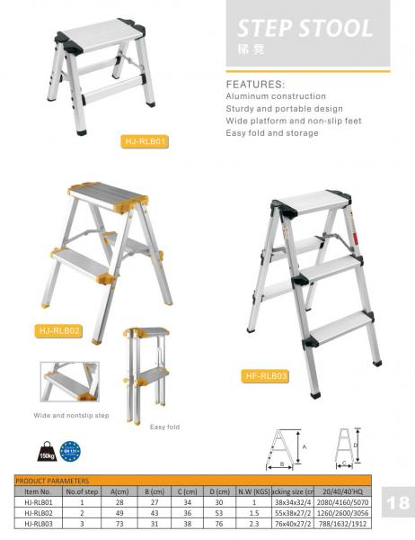 Step Stool Ladder Images