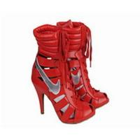 China Wholesale Nike High Heels sandals online www.urnikeheel.com on sale