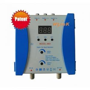 China RF Modulator on sale