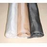 China Anti Acid Glass Fiber Cloth Double / Single Side Web Filter Press Cloth wholesale