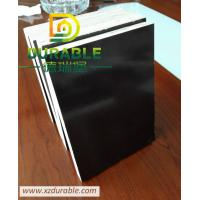 China Good Quality Durable plywood melamine Glue Combi Core Black Film Faced Plywood Construction Building materials wholesale