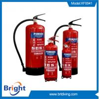 China CE & EN3 certificates automatic dry powder fire extinguisher on sale
