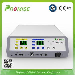 China PROMISE FACTORY 150watt electrosurgical unit ESU machine diathermy machine/surgical equipment/4 working modes wholesale