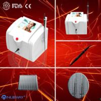 Effective laser spider vein removal machine for face leg red vein removal