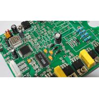 Buy cheap Lead Free HASL Through Hole PCB Circuit Board Assembly Services with ICT testing from wholesalers