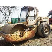 China Used Dynapac JV100 Road Roller wholesale
